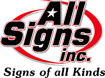 All Signs, Inc. – 15% Off Banners