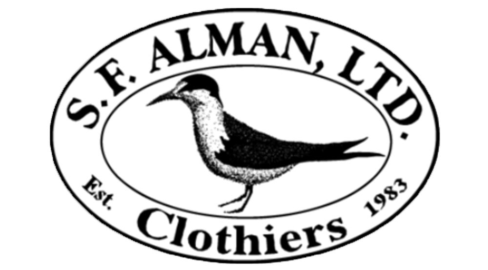 S. F. Alman – Winter Sale