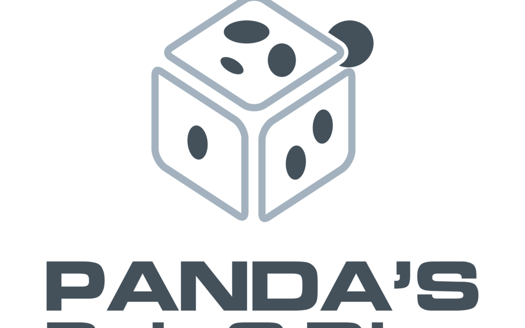 Panda's Pair O Dice – Pokemon Cards